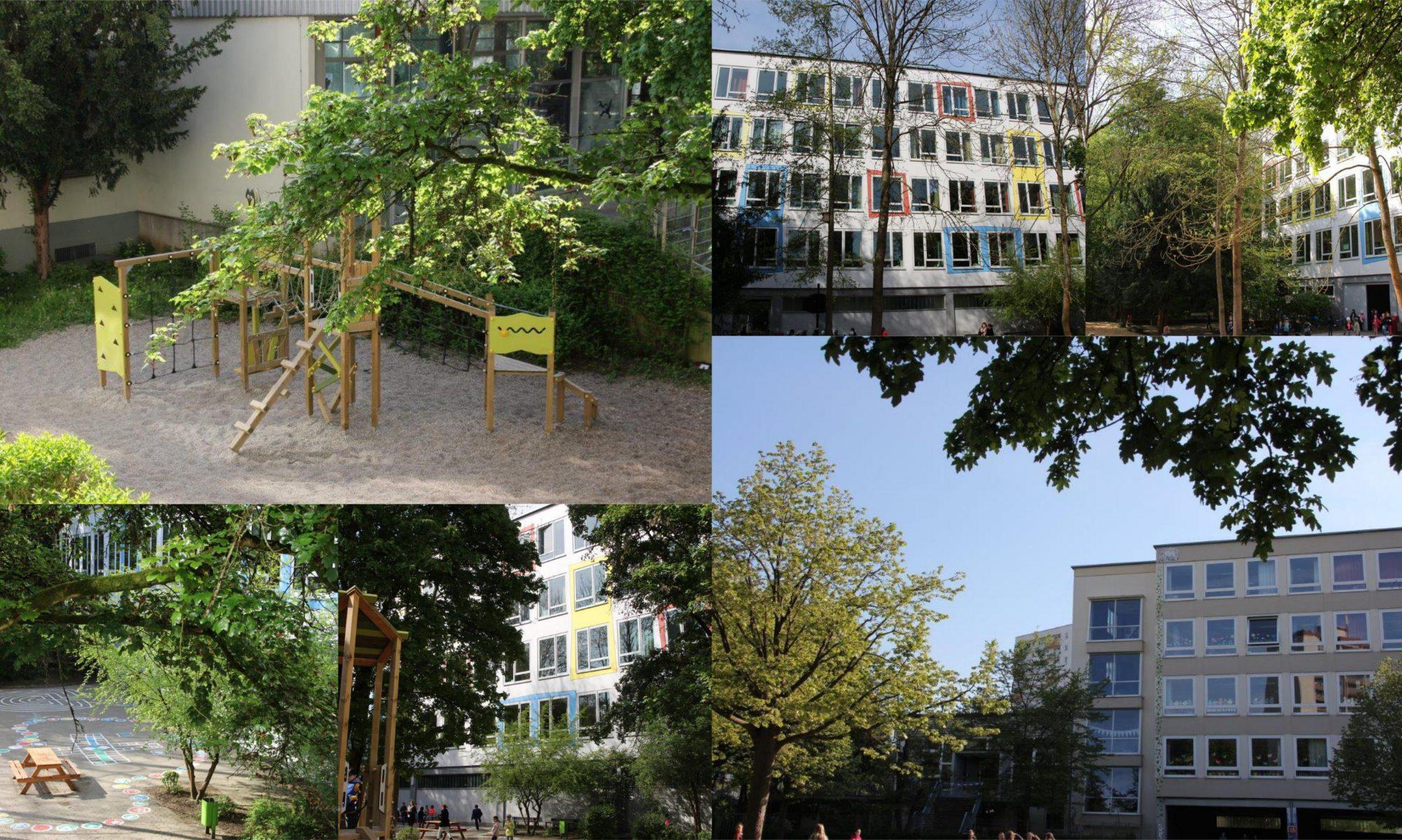 Gustav-Walle-Grundschule